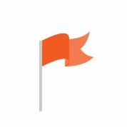 flagpole icon [Converted]